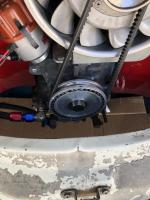 2150cc Engine