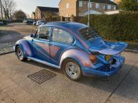 1303 turbo kit