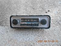 Blaupunkt Dual Voltage AM Radio