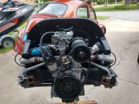 1965 turbo