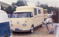 '93 5th VW Spring Jamboree