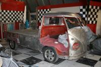 Single Cab Restore
