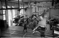 Hebmuller factory detail