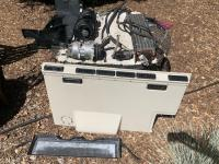 Misc. 1990 Syncro Westy Parts
