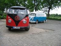 Bullikartei treffen - Meerbusch 2005