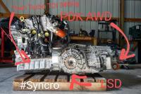 PDK syncro