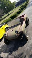 Dune buggy pickup