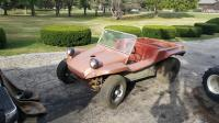 Dune buggy pick up