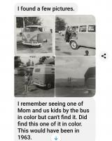 Og owner pics of my mango bus