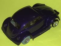 Vintage Dynamic Anglewinder VW Bug 1/32 Slot Car