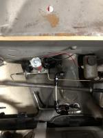 Fuel system upgrades