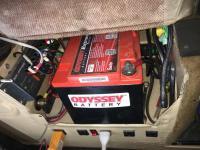 Vanagon battery box