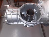 Pinion depth tool