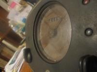 our 1950 11A speedo...