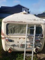 westfalia trailer