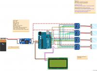 CHT Arduino Drawing