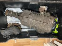 vw t3 front diff