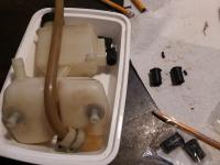 bus brake MC assocaited parts