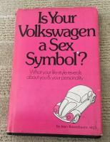 Is your Volkswagen a Sex Symbol?
