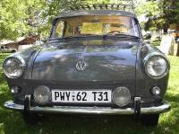 Central Coast Vintage VW '06 raffle car