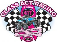 Bad New Racing Logo for NORRA 2021