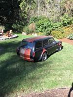 Custom 1966 Squareback