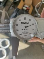 Flywheel measurement
