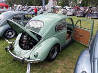 Vintage Speed oval