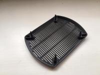 3 row speaker grill