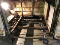 1959 Mango walkthru cargo floor removal
