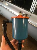 AC - Delco Full Flow Oil Filter P-12-T