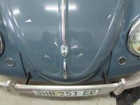 1952 beetle hood holes