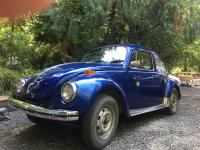 Leo 1972 Super Beetle Sunroof - Exterior Walk Around