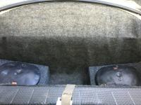 Leo 1972 Super Beetle Sunroof - Interior / Trunk