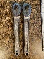 Snap-On 71M (V military) Ratchets