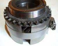 synchro cone removal tool