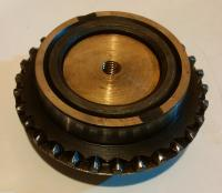 Tool to mask the bearing surface