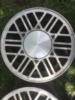Mk1 wheels