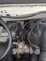Cheap Throttle Cable Boot replacement