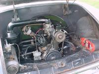 57' Rat Ghia