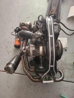 Type 1 Turbo EFI Megasquirt