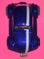 Vintage Parma Womp 1/32 Scale VW Bug Slot Car