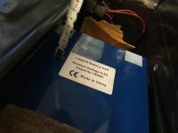 150Ah LifePo4 battery cells