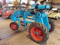Bobard VW tractor tracteur