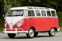 1962 23-Window Bus auctioned on BAT site