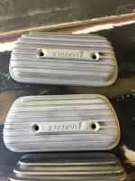Old school cast valve covers