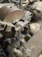 oil pump mod