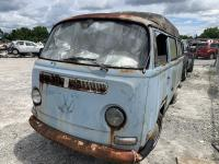 1970 Westfalia Doormobile Imported Martin Walter
