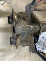 Imohr Suspension