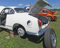 1971 Ghia Coupe
